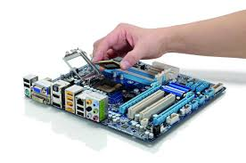 Ashlin Technology Services Wodonga - We Put The Tech In