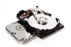 Ashlin Technology Services Data Recovery