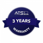 ATS 3 Year Custom PC Warranty